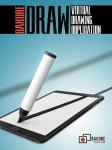 DRAW - Virtual Drawing Duplication by Haim Goldenberg, Guy Bavli & Amir Lustig