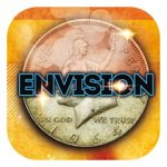 Envision by Dave Loosley (Gimmick Not Included)