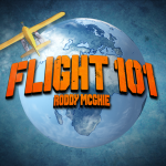 Flight 101 by Roddy McGhie