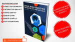 Social Media Marketing for Mentalists and Magicians by Luca Volpe