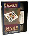 Inner Sanctum Vol 1-4 by Roger Crosthwaite