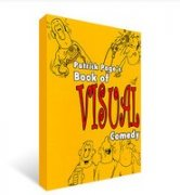 Book of Visual Comedy by Patrick Page