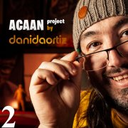 ACAAN Project by Dani DaOrtiz (Chapter 02)