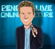 Adam Christing LIVE (Penguin LIVE)