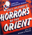 Horrors of the Orient by Docc Hilford