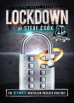 Lockdown by Steve Cook and Kaymar Magic (Gimmick Not Included)