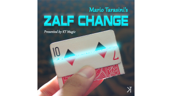 Zalf Change by Mario Tarasini and KT Magic video (Download)