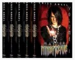 Master Mindfreaks by Criss Angel 5 Volumes