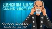 Kenton Knepper LIVE Penguin LIVE