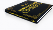 Ambitious Card Omnibus by Daryl & Stephen Minch