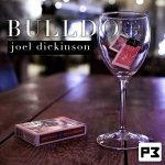 Bulldog by Joel Dickinson (Instant Download)