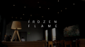 FROZEN FLAME by Arnel Renegado (Instant Download)