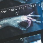 See Thru Psychometry Presented by Alexander Marsh (Instant Download)