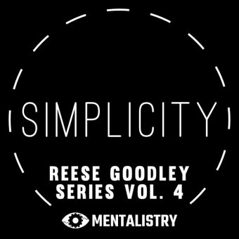 Simplicity - Vol. 4 Reese Goodley