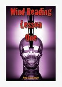 Mind Reading Lessons Lesson 1 and 2 by Kenton Knepper