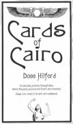 Cards Of Cairo by Docc Hilford
