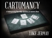 Cartomancy by Luke Jermay