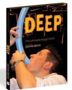 Deep by Justin S.Meitz