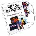Get Your Act Together by Joanie Spina