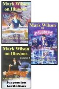On Illusions by Mark Wilson