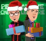 2018 Penguin LIVE Holiday Spectacular hosted by Scott Alexander (Penguin LIVE)