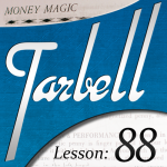 Dan Harlan - Tarbell 88 - Money Magic Part 1