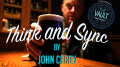 The Vault - Think and Sync by John Carey