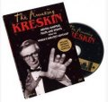 The Amazing Kreskin by Kreskin