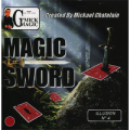 Magic Sword by Mickael Chatelain