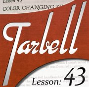 Tarbell 43 Color Changing Silks
