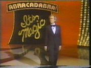 Abracadabra It's Magic by Dick Cavett