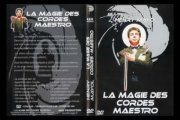 Magie des Cordes Maestro by Henry Mayol