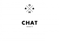 Chat Issue 9 by Ollie Mealing