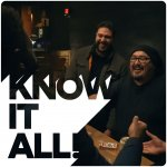 Know It All by Dani DaOrtiz (Instant Download)