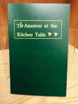 The Jerx - The amateur at the Kitchen Table