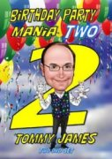 Birthday Party Mania 2 by Tommy James