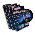 Topit Workshop by Bob Fitch 3 Volume set