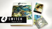 4 Switch by Pierre Acourt & Magic Dream