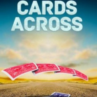 Ultimate Cards Across DVD Nick Lewin download now
