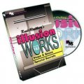 Illusion Works by Rand Woodbury 4 Volume set