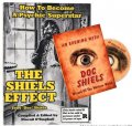 Shiels Effect Book and An Evening With Doc Shiels