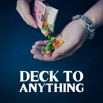 Deck To Anything by SansMinds Creative Lab
