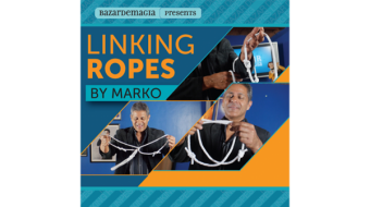 Linking Ropes (Online Instructions) by Marko