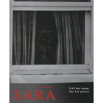 Sara by Alex Mann (Gimmick Not Included)