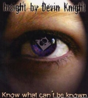 Insight by Devin Knight