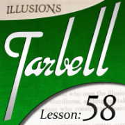 Tarbell 58 Illusions by Dan Harlan
