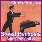 Brian David Phillips - Speed Hypnosis Techniques