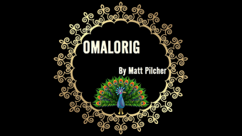 OMALORIG by Matt Pilcher video (Download)