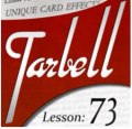 Tarbell 73: Unique Card Magic (Instant Download)