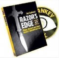 Razors Edge by Jay Sankey